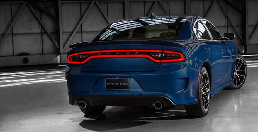 2018 Dodge Charger Deland Fl Deland Chrysler Jeep Dodge Ram